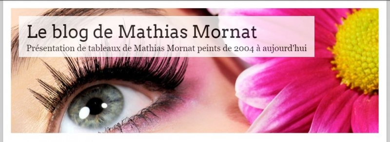 Mathias Mornat